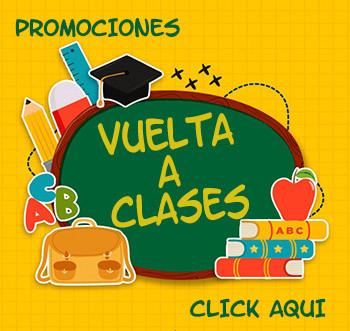 PROMOCIONES VUELTA A CLASES URUGUAY