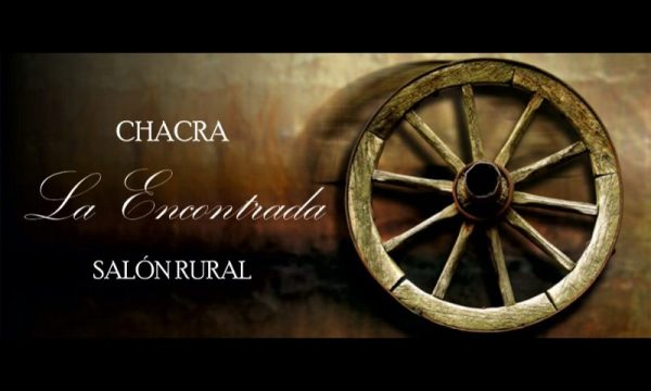 Chacra La Encontrada - Salón Rural