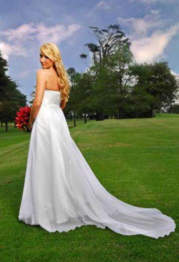 Vestidos de novia en salto uruguay