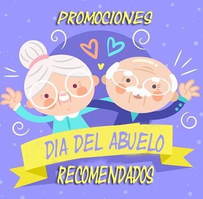 rECOMENDACIONES PARA EL dIA DEL aBUELO EN uRUGUAY