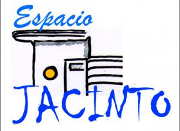 Salón de Fiestas Espacio Jacinto