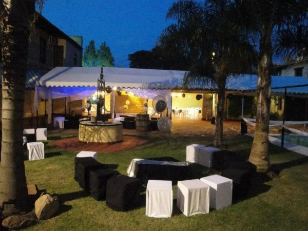 MUNDOARTE Fiestas & Eventos