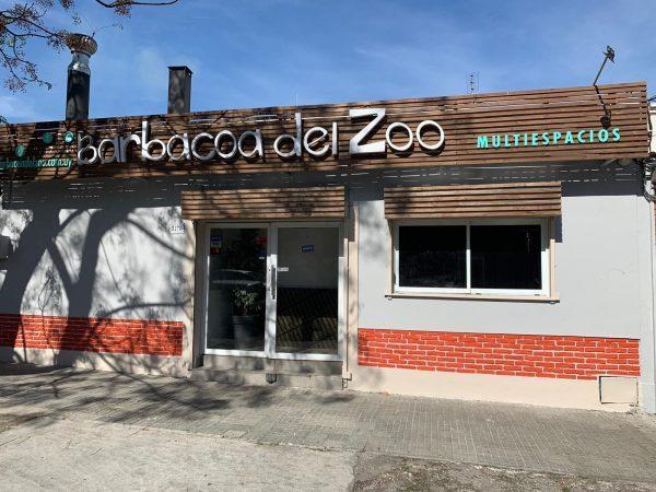 Barbacoa del Zoo