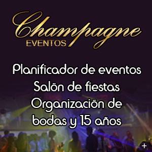 Champagne Eventos
