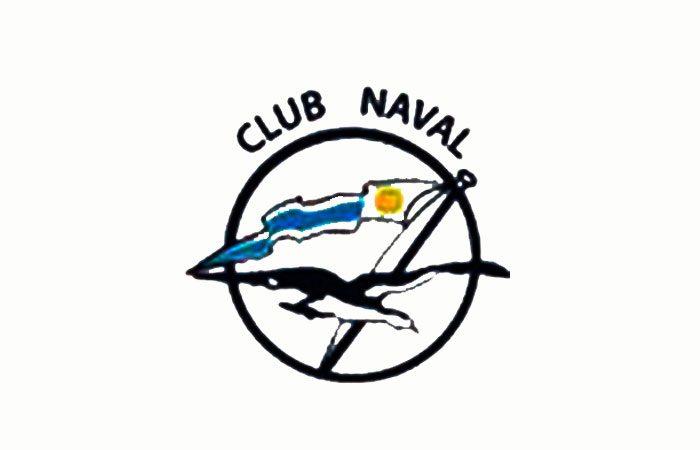 salón de fiestas club Naval