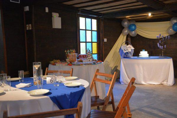 Salón de Fiestas Don Raúl