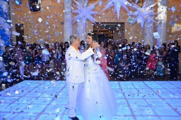 Efectos especiales para fiestas y eventos en uruguay