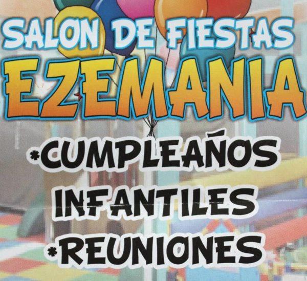 salones de fiestas infantiles en uruguay