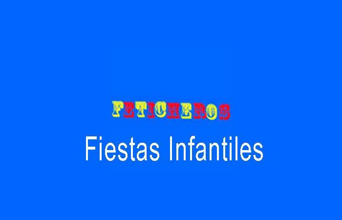 Feticheros - Salón Infantil en Reducto de Montevideo