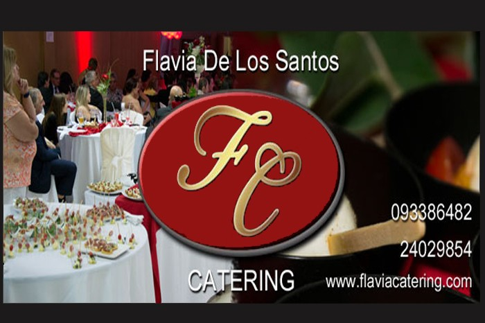 flaviacatering