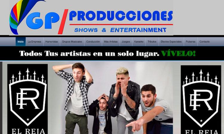 Gp producciones