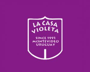 restaurante la casa violeta en montevideo