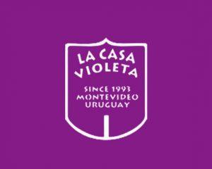 restaurante y salón de eventos la casa violeta