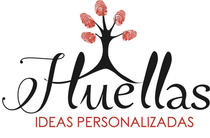 Huellas souvenirs y tarjetas para fiestas en uruguay
