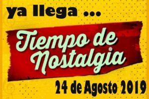 Fiesta de la nostalgia 2019 en Uruguay