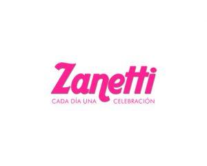Zanetti - Las formas de la dulzura