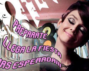 24 de Agosto 2018 La Fiesta mas Esperada!!!