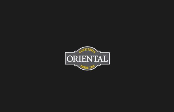 Confiteria Oriental