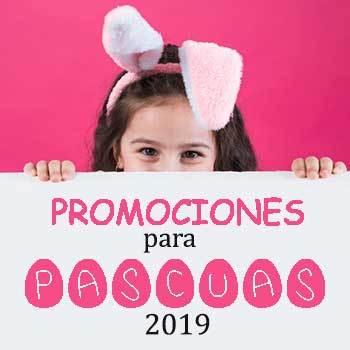 ofertas y promociones para pascuas 2019