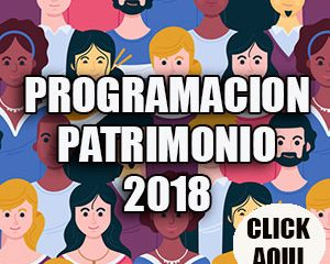 pROGRAMACION COMPLETA dIA DEL pATRIMONIO 2018 EN uRUGUAY