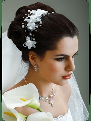 Peinados de novia uruguay