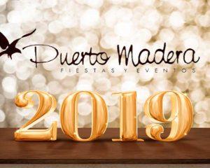 PROVEEDORES DESTACADOS PARA DESPEDIDAS DE FIN DE AÑO 2018