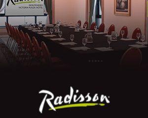 Radisson Victoria Plaza
