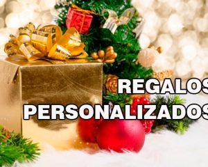 Regalos personalizados para despedidas de fin de año 2018