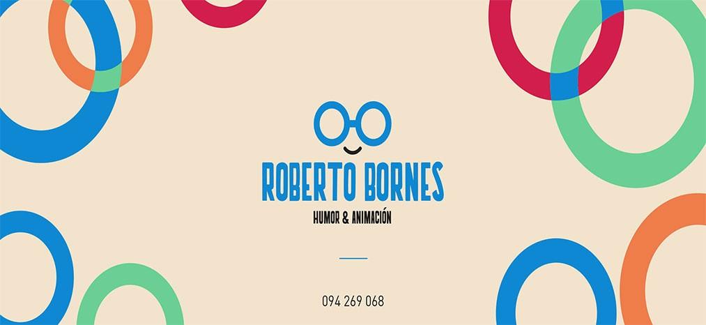 Robero Bornes Animacion para Fiestas y Eventos en Uruguay
