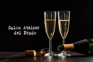 Salón de Fiestas Atelier del Prado