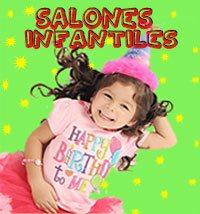 SALONES INFANTILES