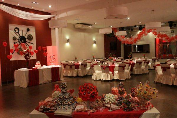 Salón de Fiestas Zafiro