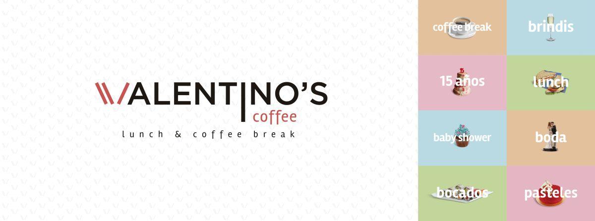 Valentino´s lunch & coffee break
