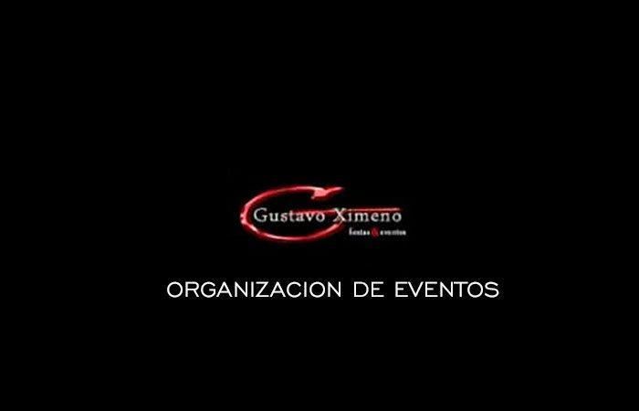 Gustavo Ximeno Organizador de Fiestas en Uruguay