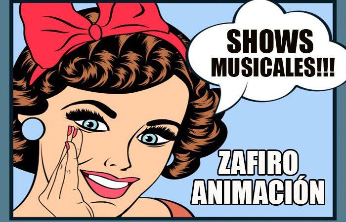 zafiro uruguay animacion para despedidas de fin de año