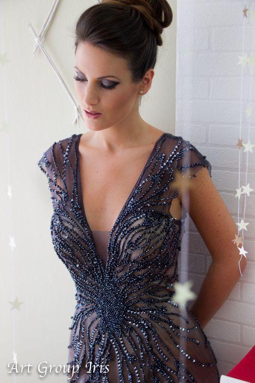 bb33fc0c3f Alquiler de Vestidos Alta Costura Zafiro Novias